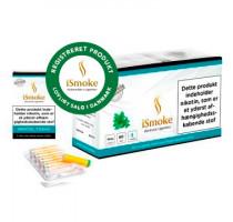 iSmoke Premium E-Cigaret Filter Mentol Tobak Sikkerhedsstyrelsen
