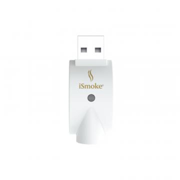 iSmoke® V2 USB Oplader til Batteri