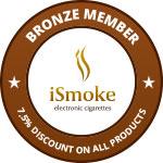 Kunde Klub Bronze Medlemskab 7,5% Rabat