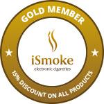 Kunde Klub Gold Medlemskab 15% Rabat