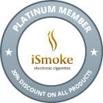 Kunde Klub Platinum Medlemskab 20% Rabat