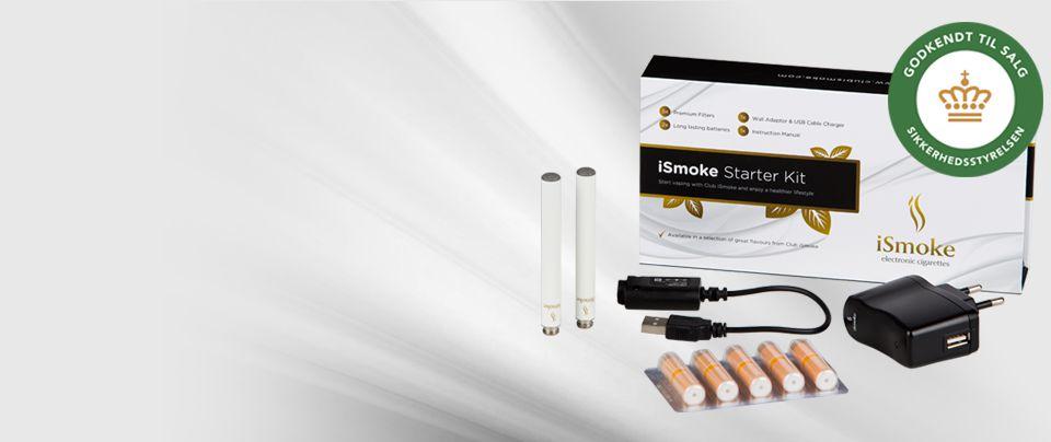 iSmoke 2 Start Kit