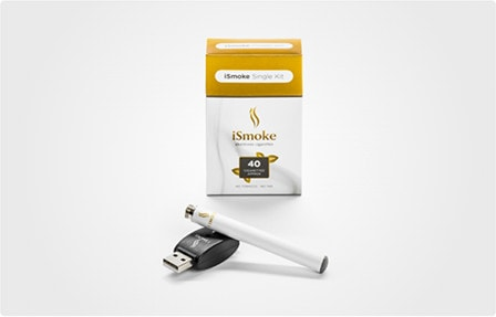 iSmoke® Single Kit